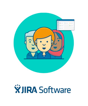 JIRA Software - Applikationen